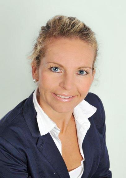 Doris Detter-Biesl ist Logopädin für Kinder